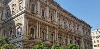 Palazzo Agricoltura, sede del MIPAAF, Roma