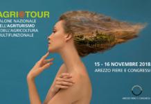 AgrieTour 2018, Salone Nazionale dell'Agriturismo e dell'Agricoltura multifunzionale