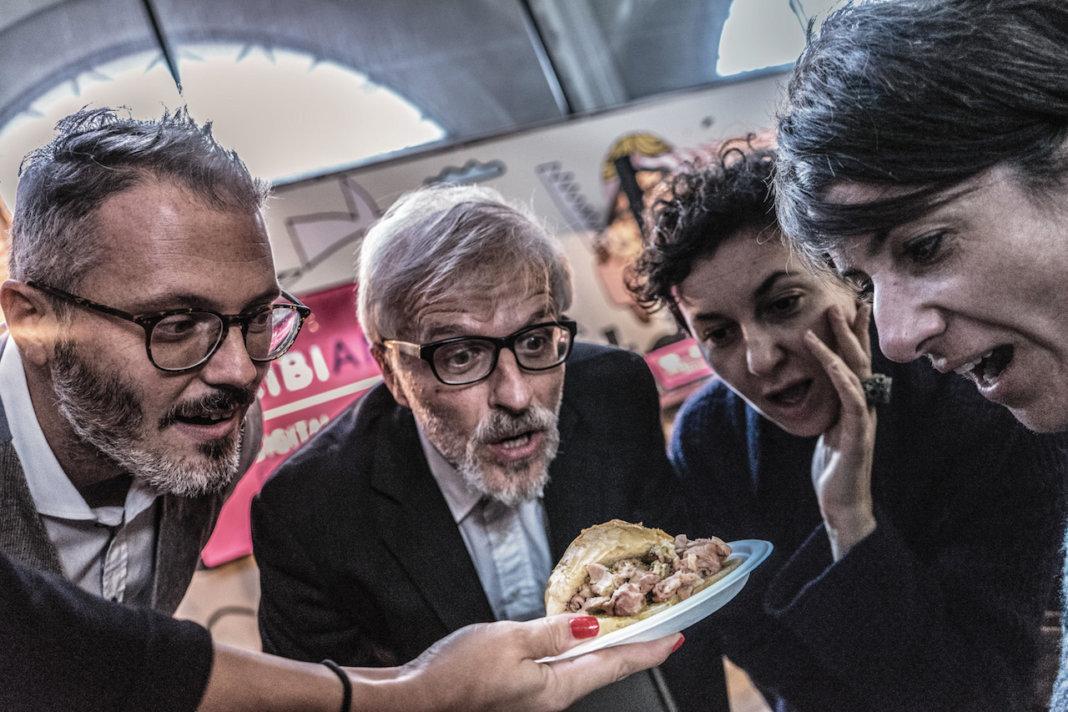 Cibiamoci Festival 2018, Firenze