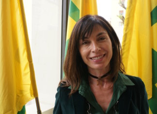 Monica Merotto, nuova leader Coldiretti Donne Impresa