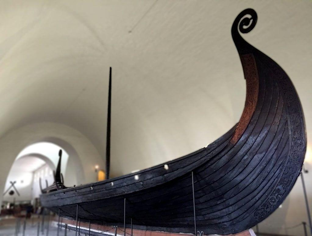 Nave di Oseberg
