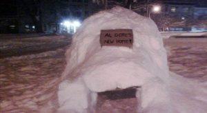 Al Gore's New House