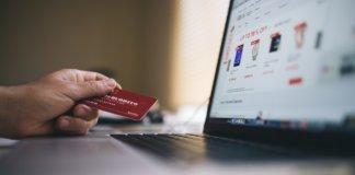 Cybermonday, shopping online