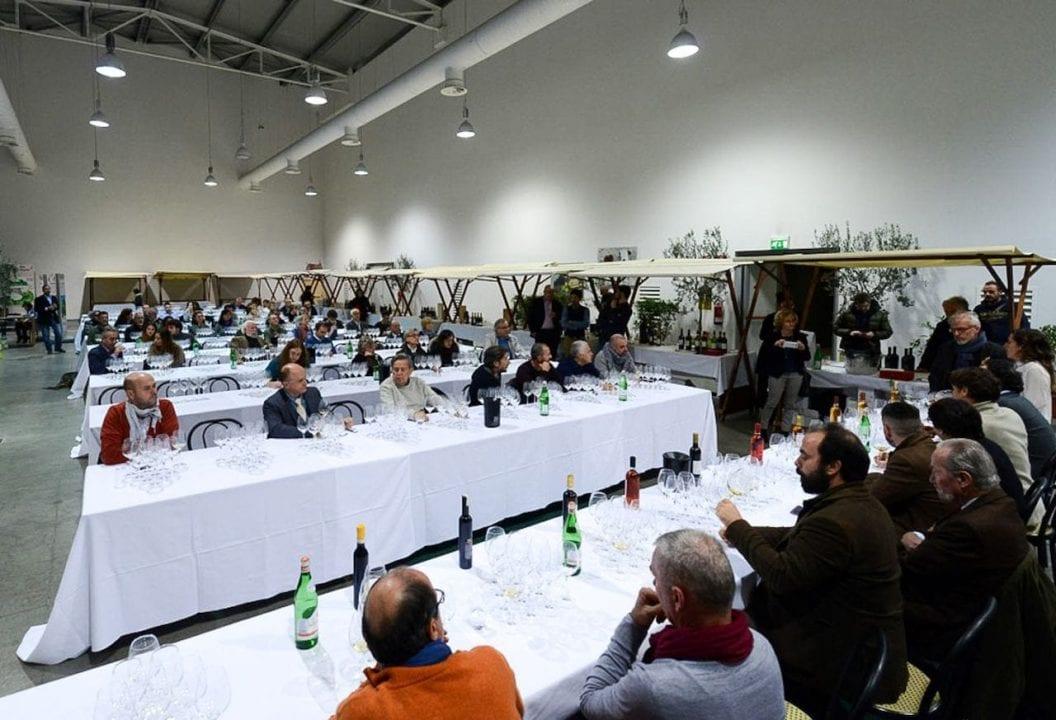 Anche degustazioni di vino e distillati in programma a Biennale Enogastronomica 2018, tutte prenotabili dal pubblico