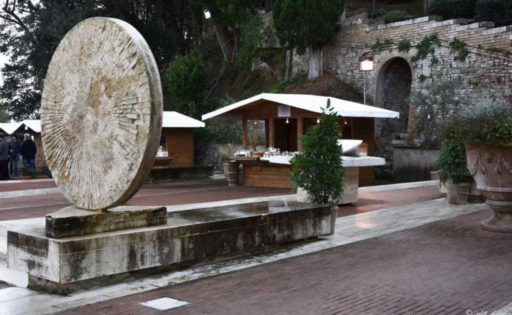 Mercato, XXXIII Mostra del Tartufo Bianco, San Giovanni d'Asso