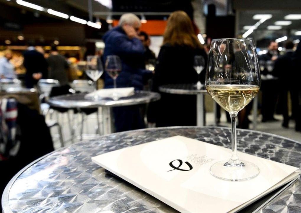 Moltissime le degustazioni  ed i workshop tematici in programma a Biennale Enogastronomica 2018