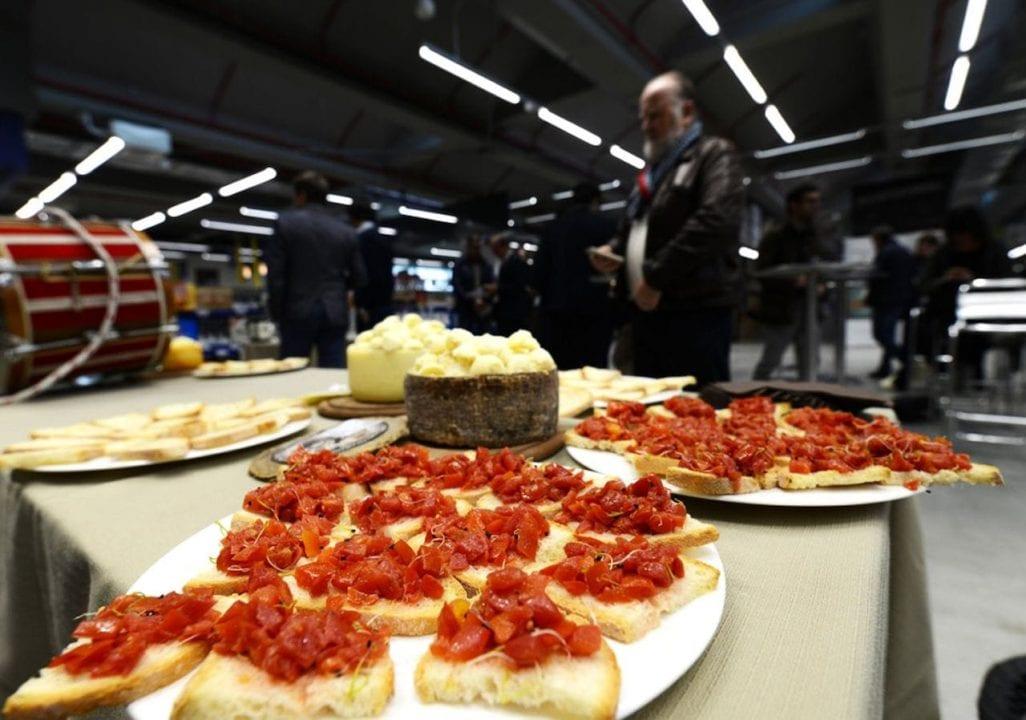 Specialità e ricette della tradizione toscana (ma non solo!) in programma a Biennale Enogastronomica