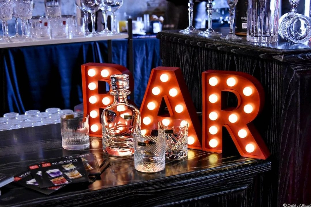 Area Mixology, Food&Wine in Progress 2018
