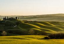 Paesaggio Toscano