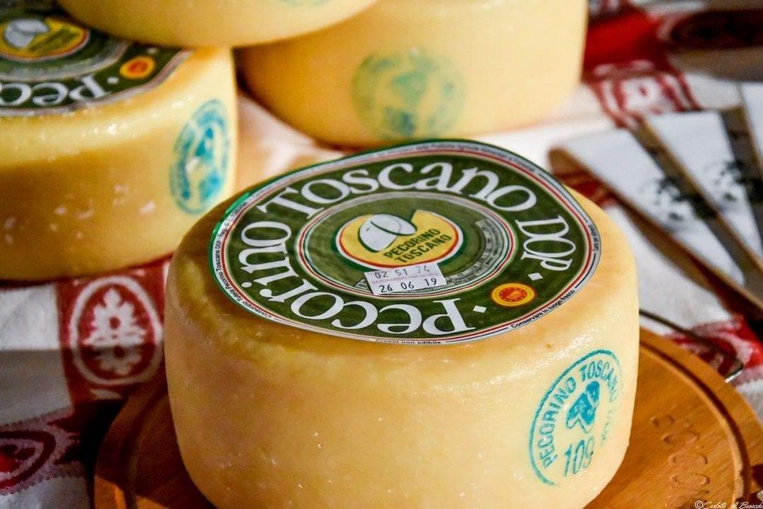 Il Consorzio di tutela del Pecorino Toscano Dop a Food&Wine in Progress edizione 2018