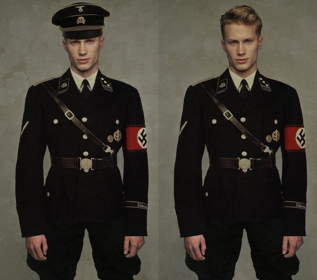 Hugo Boss Ss Uniform