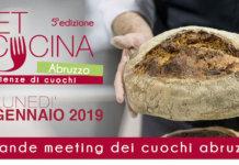 Meet in Cucina Abruzzo 2019