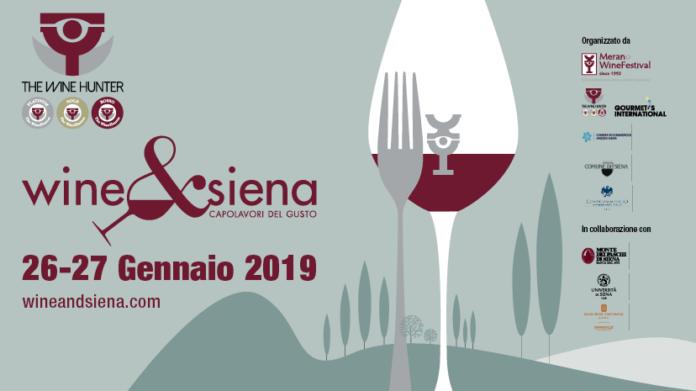 Wine&Siena 2019