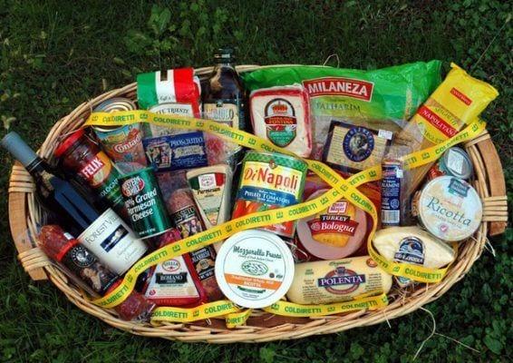 """""""Italian sounding"""": uno dei fenomeni più insidiosi per il made in Italy agroalimentare sui mercati esteri"""