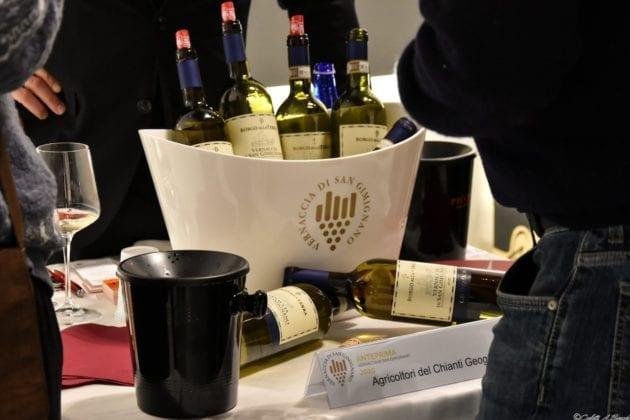 Agricoltori del Chianti Geografico, Anteprima Vernaccia 2019, San Gimignano