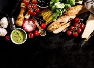 Prodotti alimentari made in Italy