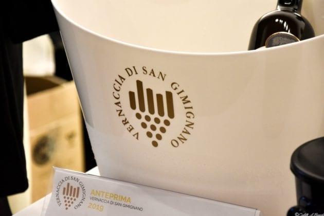 Degustazioni, Anteprima Vernaccia di San Gimignano 2019