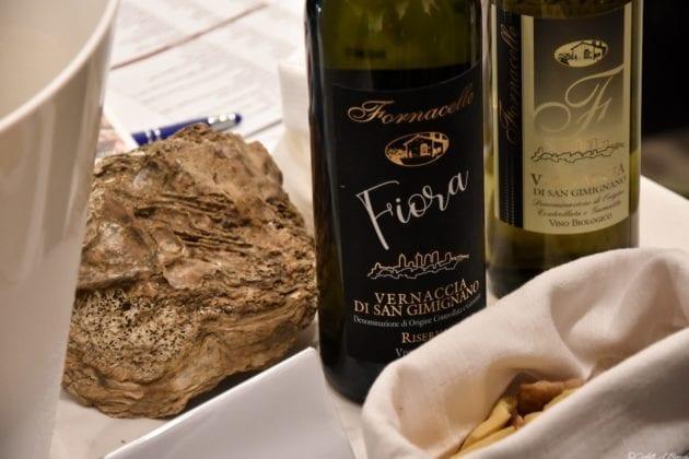 Fiora Riserva, Fornacelle, Anteprima Vernaccia 2019, San Gimignano.jpg