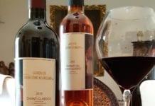 La Vigna di San Martino ad Argiano, Chianti Classico e Vinsanto