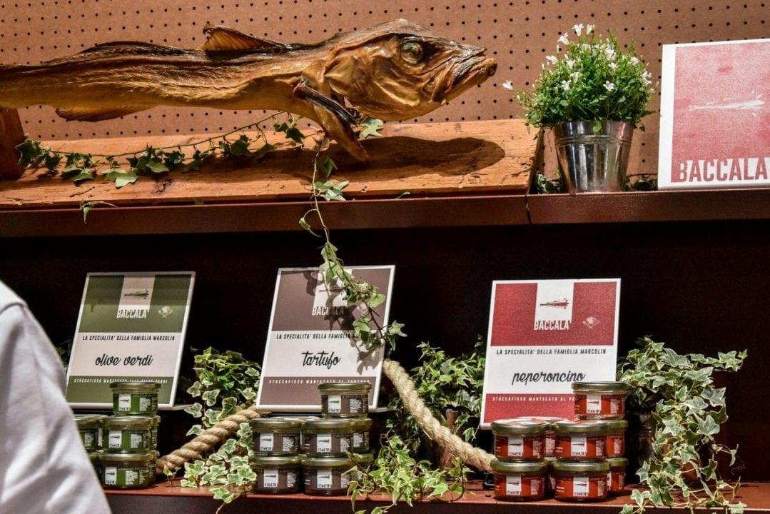 Le irresistibili creme della gastronomia Marcolin: un essenziale da stappare in caso di forte astinenza!
