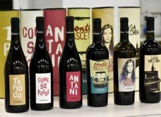 I vini de La Tognazza a Biennale Enogastronomica 2019