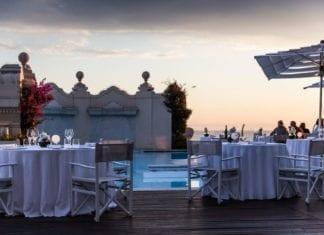 Ristorante Piccolo Principe, Grand Hotel Principe di Piemonte