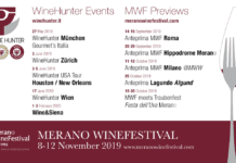The WineHunter Events - MWF Previews 2019