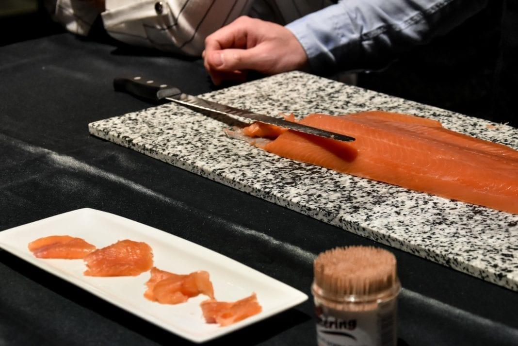 Trota Oro, Taste 2019, Firenze