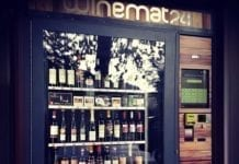 WineMat24, Prato