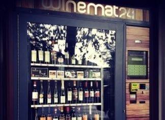 WineMat24, Prato