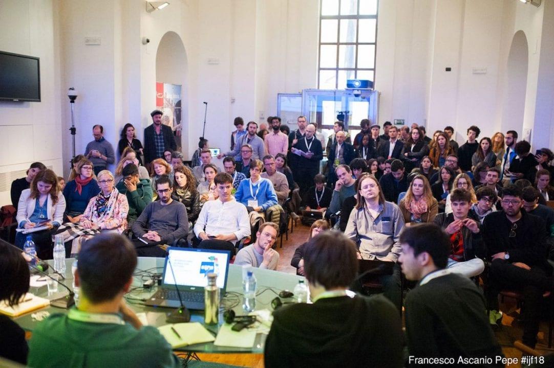 Festival Internazionale Giornalismo 2019 - photo: Francesco Ascanio Pepe