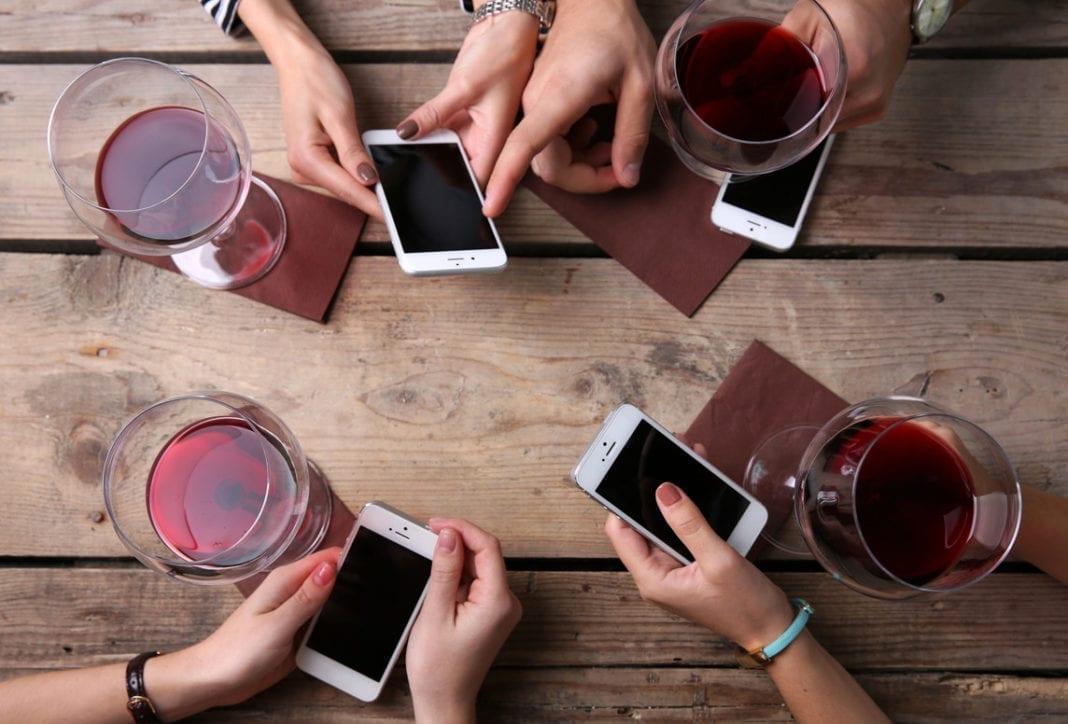 Giovani vino