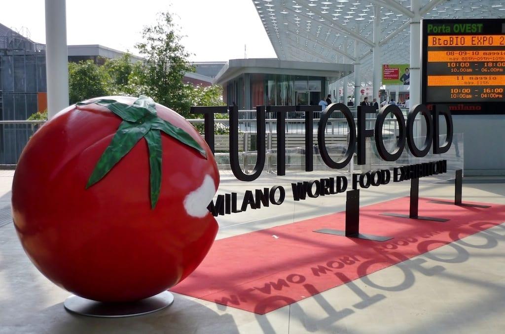 Tuttofood Milano