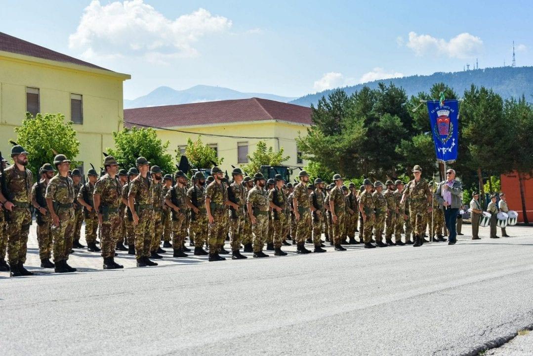 """Battaglione """"Vicenza"""""""