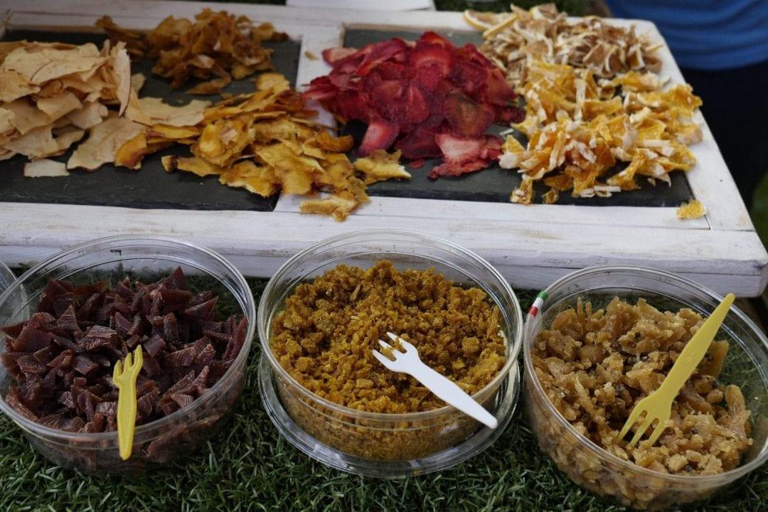 Spazio anche al food ed ai prodotti alimentari biologici, naturali e sostenibili all'edizione 2019 di SANA