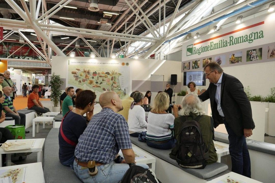 Un ricco programma di convegni, incontri ed iniziative all'edizione 2019 di SANA
