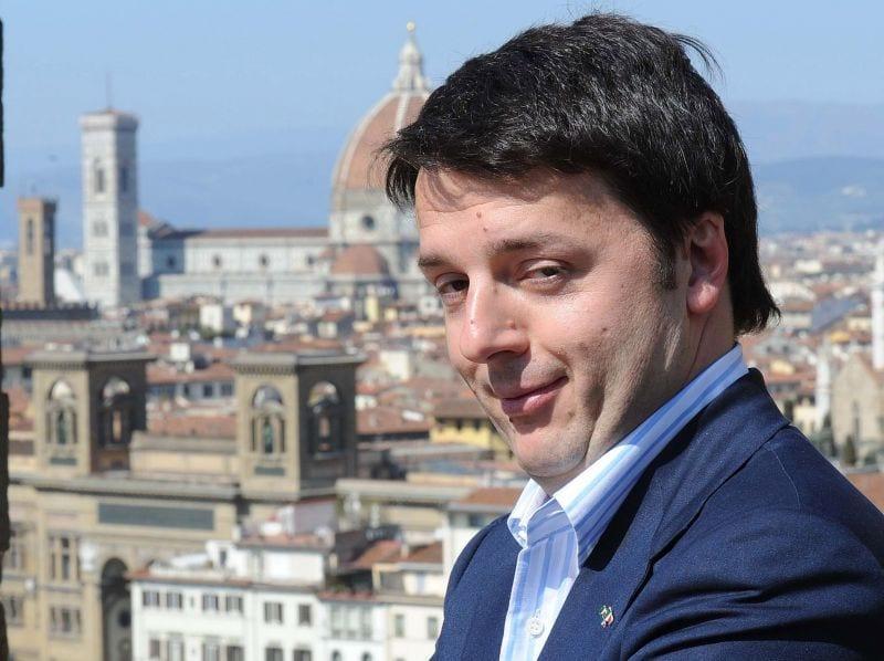 Renzi proposta shock minaccia il governo Conte
