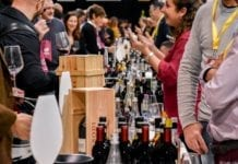 Area Ais, Food&Wine in Progress 2018