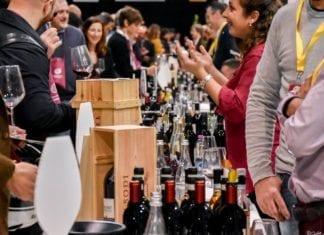 Area Ais, Food&Wine in Progress 2018