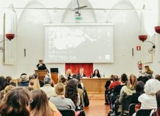 L'Omaggio a Pietro da Cortona, tenutosi sabato 23 novembre presso il locali dell'ex convento di Sant'Agostino a Cortona