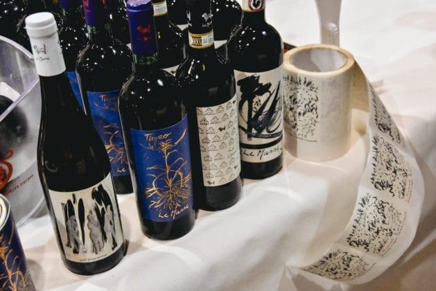 Food&Wine in Progress 2019, Vini Le Masse