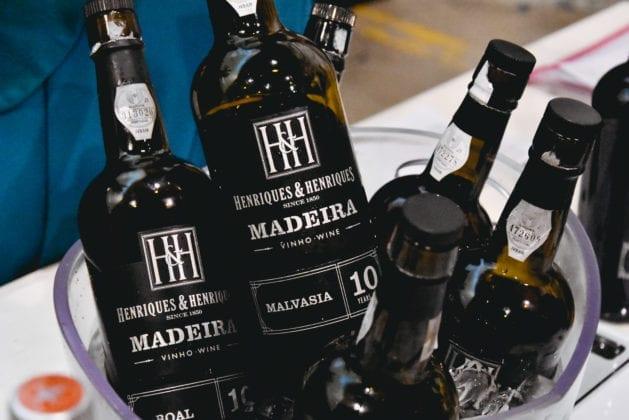 Food&Wine in Progress 2019, Madeira