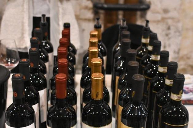 Food&Wine in Progress 2019, Area AIS - Eccellenze di Toscana