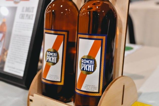 Food&Wine in Progress 2019, Ronchi Pichi