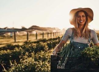 Giovani ed agricoltura: l'Italia ai primi posti nella UE per imprese agricole condotte da 'under 35'