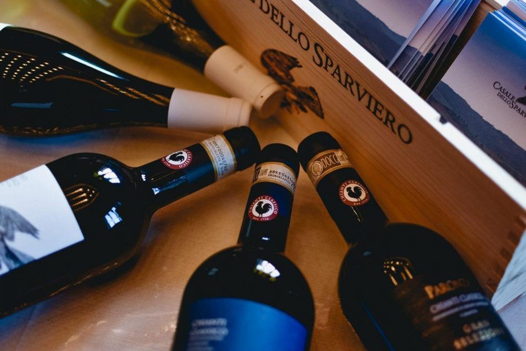 Grande spazio ai vini di Toscana nell'edizione 2020 di Wine&Siena