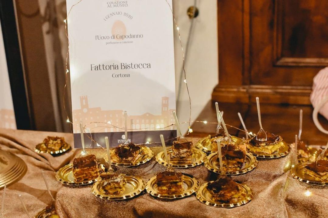 Colazione al Museo 2020, anche la Fattoria Bistecca di Ilaria Salvadori all'edizione 2020
