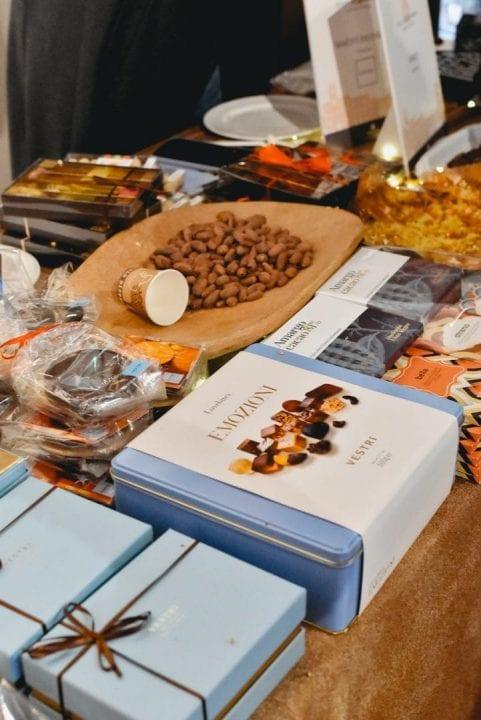 Colazione al Museo 2020, il cioccolato Vestri