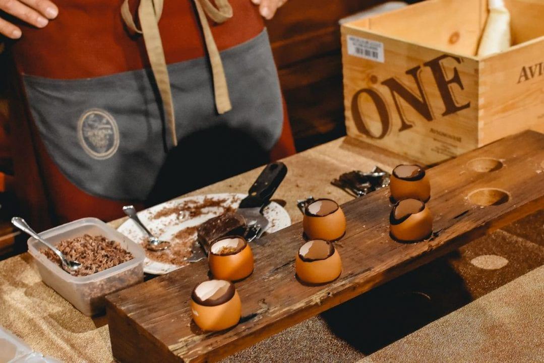 Colazione al Museo 2020, l'uovo di Capodanno in versione dolce