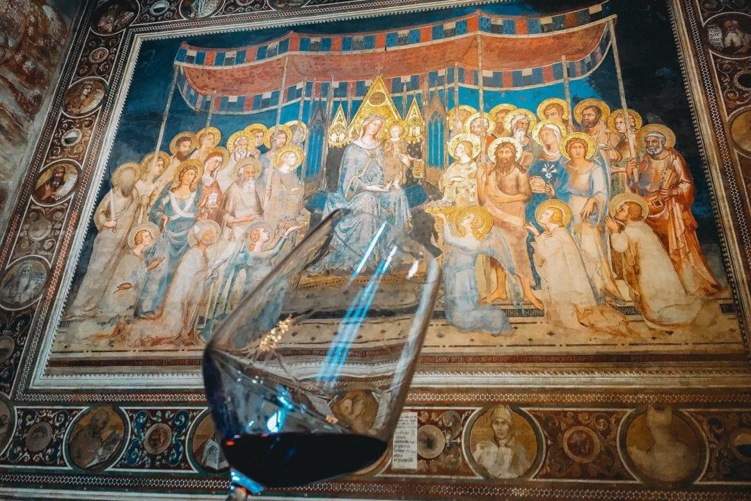 Wine&Siena 2019, degustazioni nelle sale del Palazzo Civico
